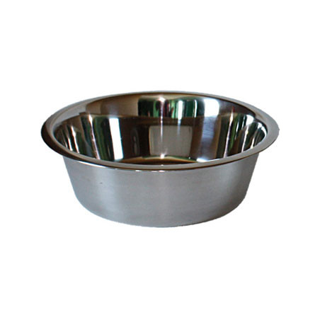 Bowl Comedero Acero Inoxidable