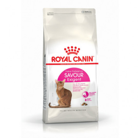 Royal Canin Exigent Savour Sensantion 35/30