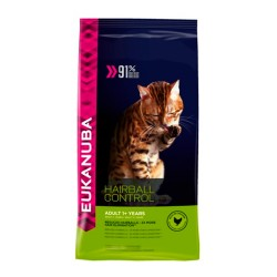 Eukanuba Adulto Hairball