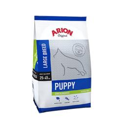 Arion Original Puppy Large Pollo y Arroz