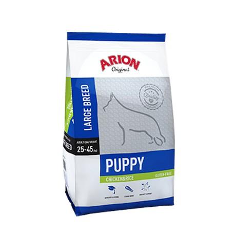 Arion Original Puppy Large