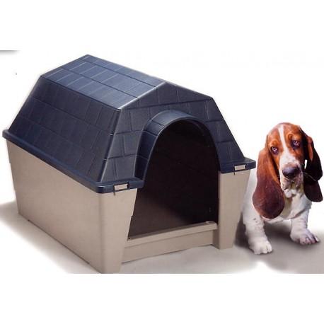 Casa para Perros y Gatos Royal