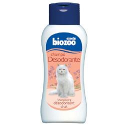 Champú Desodorante de Gatos