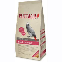 Psittacus Fórmula Alta Energia