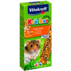 Vitakraft Hamster Barritas Miel