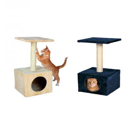 Mueble Gato Cajón Con Plataforma