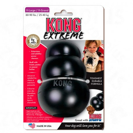 Kong Extreme Negro