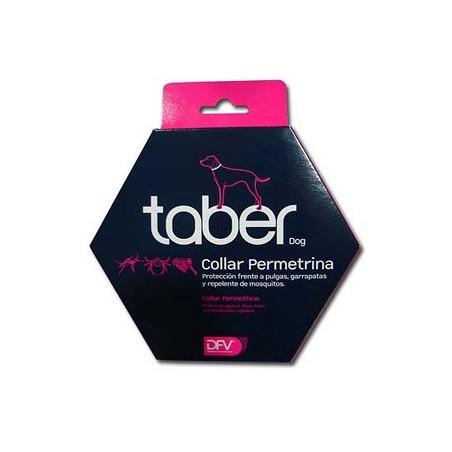 Taber Taberdog Collar Antiparasitario