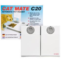 Comedero Automático Cat Mate C20
