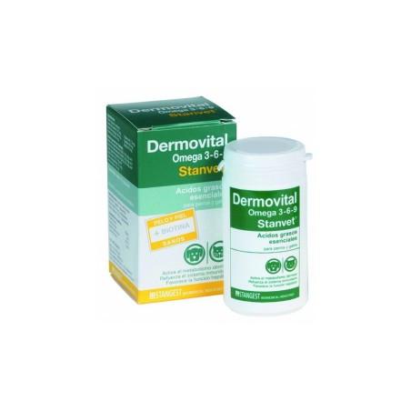 Dermovital Omega 3-6-9