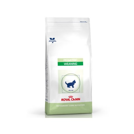 Royal Canin Veterinary Weaning Gatos