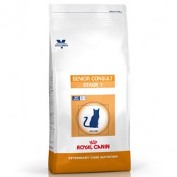 Royal Canin Veterinary Senior Stage1 Gatos