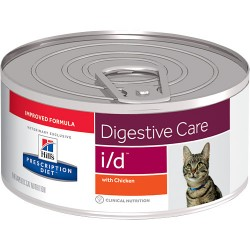 Hills Prescription Diet Feline