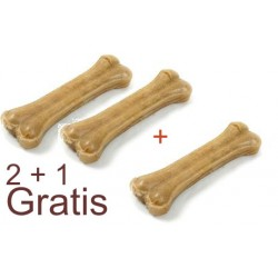 Promoción 3 x 2 Huesos Prensados de 25cm