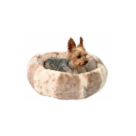Cama Plush LeiKa Para Perros y Gatos