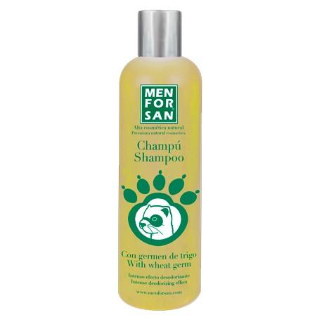 Champú Desodorante Hurones