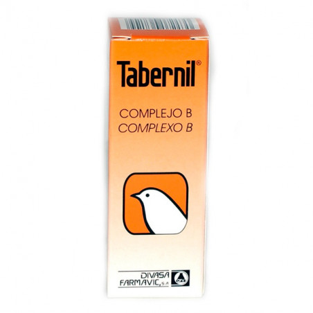 Tabernil Vitaminas B