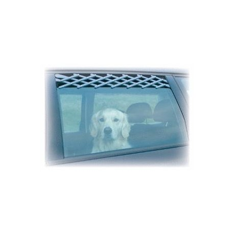 Parrilla para la ventilación del coche