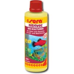SERA nitrivec Tratamiento y cuidados del agua