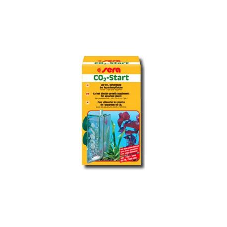 SERA CO2-Start alimento básico de las plantas de acuario