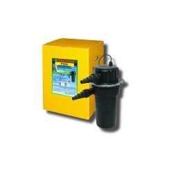 Sistemas-UV para un agua cristalina