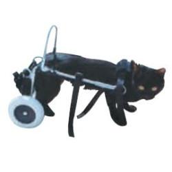 Sillas de Ruedas Perros Pequeños y Gatos
