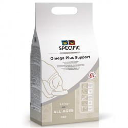 Specific Omega Plus Support COD
