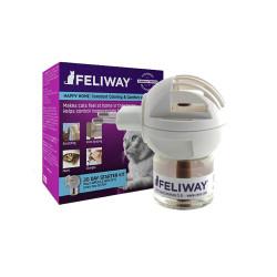 Feliway Difusor Control de Estrés Gatos