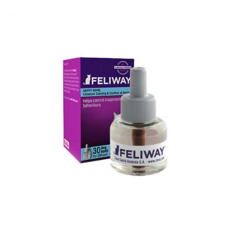 Feliway Recambio, Control de Estrés