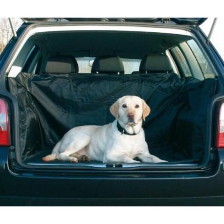 Manta Protectora de Maletero Para Perros