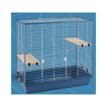 Jaula Chinchillas Volter 276