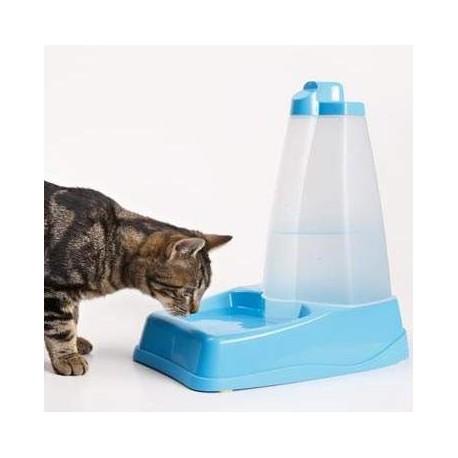Tolva Bebedero Perros y Gatos Water Store