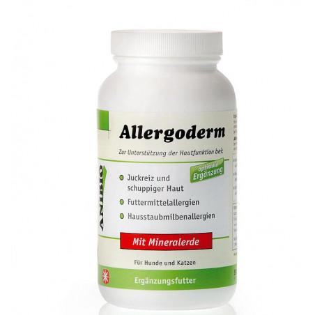 Anibio Allergoderm 290g Alergias Alimentarias