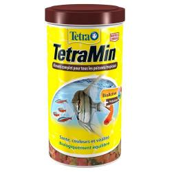 TetraMin Escamas Alimento Peces Ornamentales