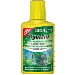 Tetra AlguMin, elimina Algas de Acuario