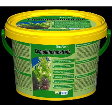 Tetra Plant Substrato Para Plantas de Acuario