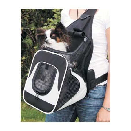.Mochila Frontal Para Mascotas