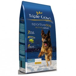 Triple Crown Sportive Dog 15kg