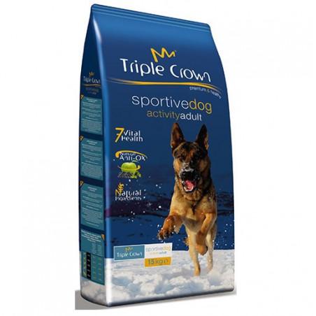 Triple Crown Sportive Dog 15kg