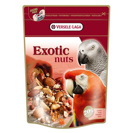 Prestige Papagayos Exotic Nut Mix 750g
