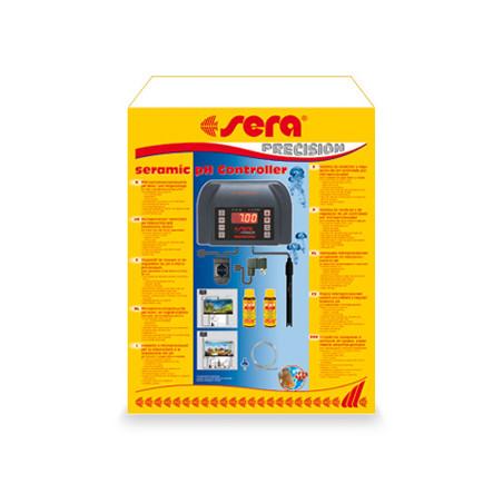 SERA Seramic pH Controller- Controla el CO2 del Acuario