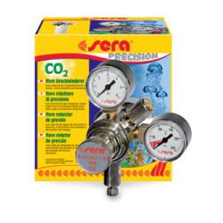 SERA flore reductor de presión de CO2