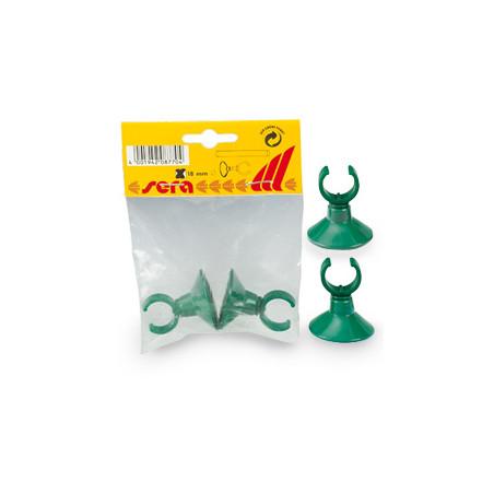SERA Pack 2 Ventosas