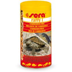 SERA raffy I Golosinas para Tortugas y Lagartos