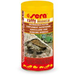 SERA raffy Mineral energético para tortugas y otros reptiles