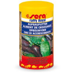 SERA raffy Royal Alimentación para las tortugas acuáticas