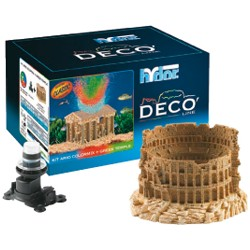 Kit Coliseo Luces Multi Colores
