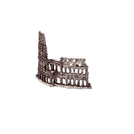 Medio Coliseo Romano