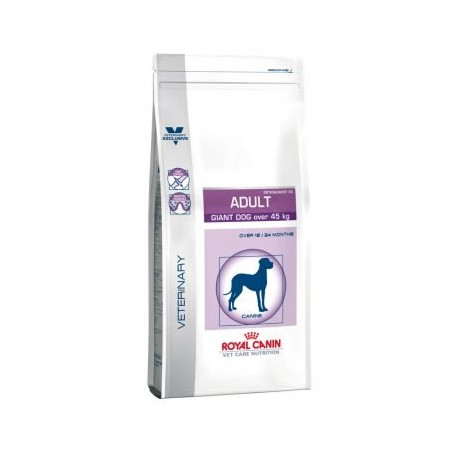 Royal Canin Adult Giant Dog Vet Preventiva