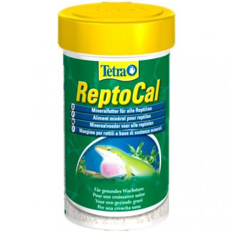 REPTOCAL Suplemento de calcio para Reptiles